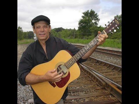 """Nashville Side Streets video studio--BOBBY PIZAZZ: """"Rhythm Train"""""""