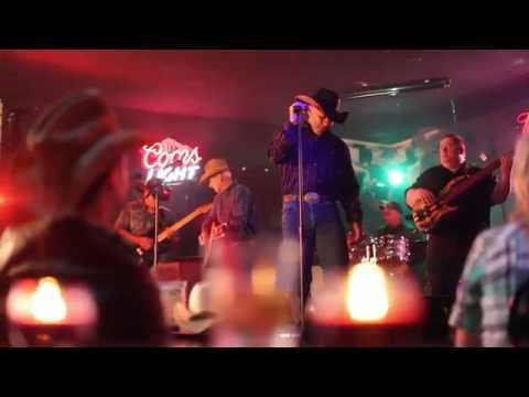 "Tony Corrales Band - ""She's Got One Hell Of A Memory"" (Official Music Video)"