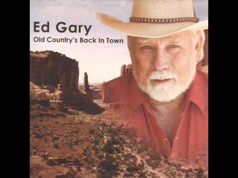 Ed Gary - Full Time Job