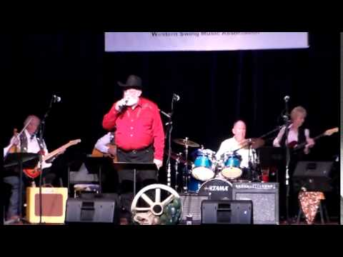Ed Gary - When My Blue Moon Turns To Gold Again - at The Prescott Opry