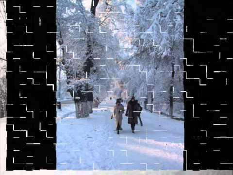 Ed Gary - White Christmas