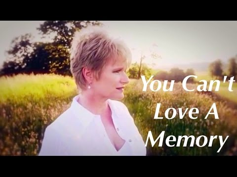 Robyn Taylor - You Can't Love A Memory (Official Video)