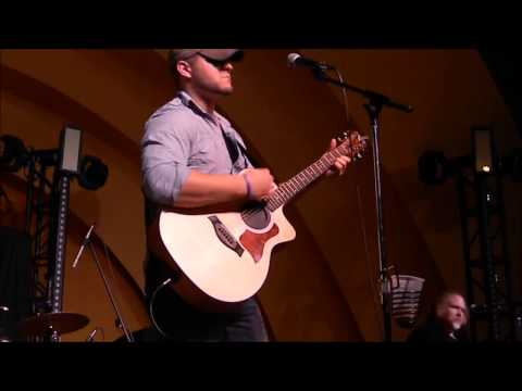 Adam Capps- Play it Proud, live performance