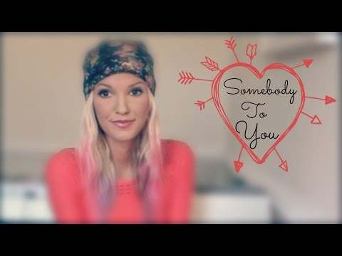 The Vamps- Somebody To You cover by Brandi