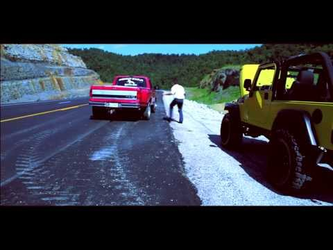 Travis Wayne ( Chasin'  it  ) Official Video 2014