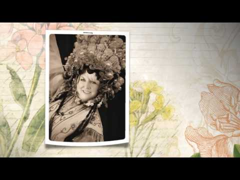 """The Story of Us""    Mary Eaton/Crissy Oravits/Melanie Horton"