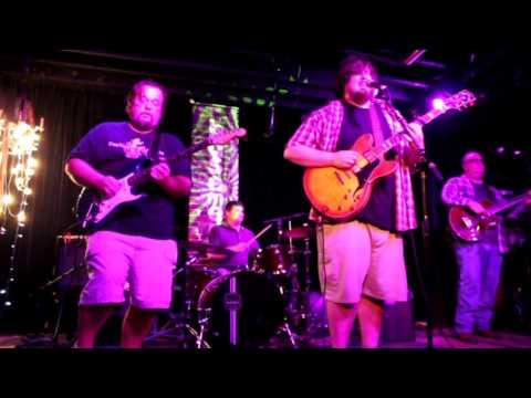 The Django Riders - Summer Haze (The Basement)