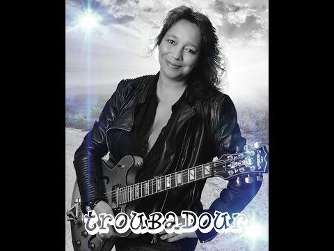 Troubadour - Artist/Singer: Victoria Eman