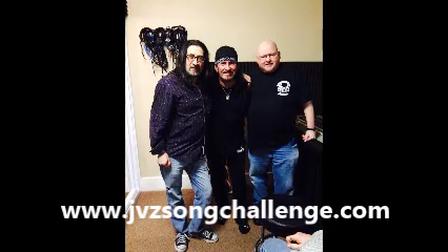 JVZ Song Challenge Sampler Video