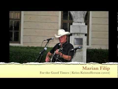 Marian Filip - For the Good Times