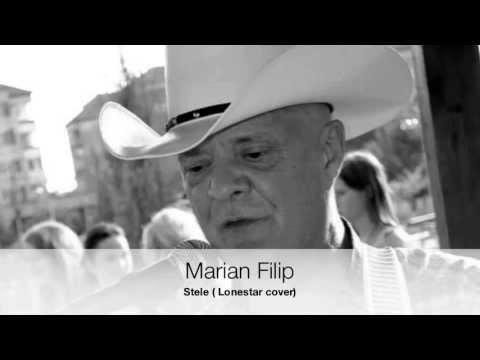 Marian Filip - Stele