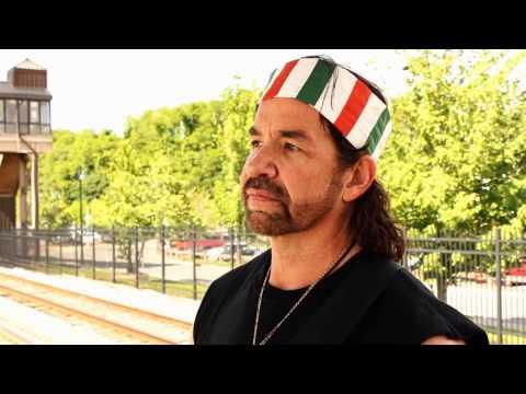 Stephen Alexander Band - The Italian Cowboy
