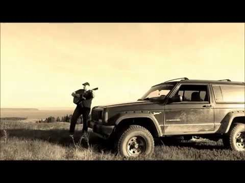 Hillbilly Dreams -  Paul Randy Mingo-official video-sequal to Its a Jeep Thing-jeep songs