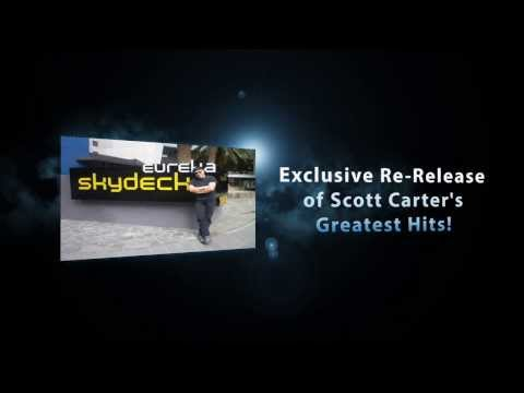 """2013 Exclusive Re-release of """"Scott Carter's Greatest Hits"""" to Australia & New Zealand!"""
