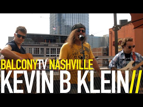 KEVIN B KLEIN - ONLY IN MY DREAMS (BalconyTV)