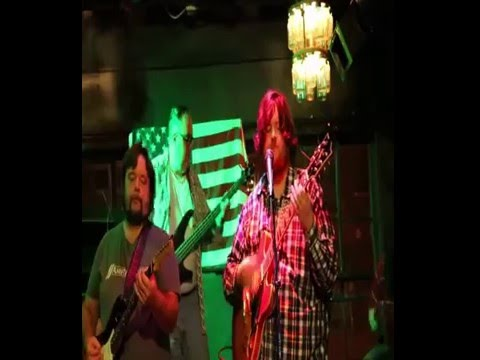 "The Django Riders - Burn It Down ""Hard Fall"" (Bootleggers Inn)"