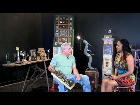 Kevin B Klein -PBS Episode - 16:40 Mark