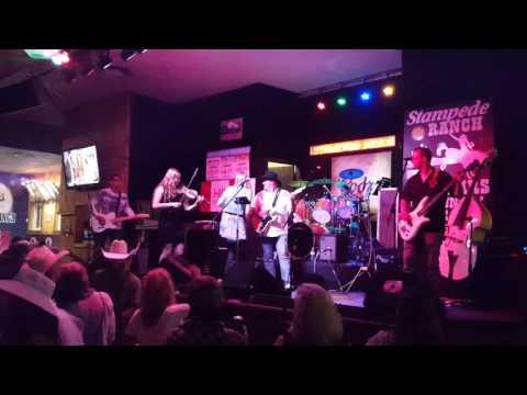 Danny Thompson Band - Orange Blossom Special & The Devil Went Down To Georgia