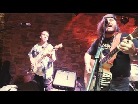 Kevin B Klein , Long Gone , KBK , Demo song filmed in Nashville