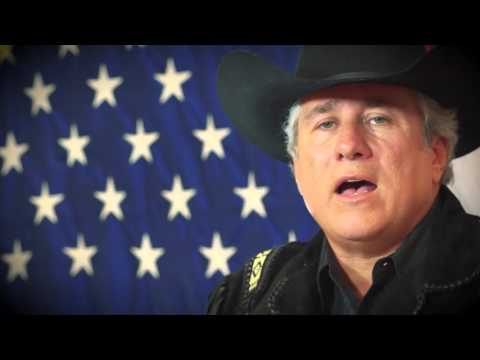 Sheriff Bud Torres  Cop on the Street  2015   William Gil Films