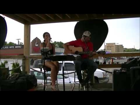 Girl Crush - Kate McRae & Truett Rayborn @ Scoreboard Bar and Grille, Nashville, TN