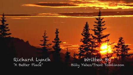 Richard Lynch Band - A Better Place