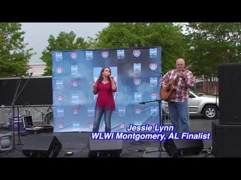 Jessie Lynn - NASH Next Montgomery, AL Finalist 9/11/16