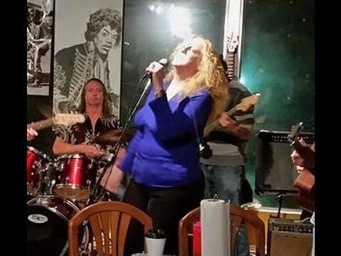 DOCTOR FEELGOOD -  Papa Turney's Blues Jam Nashville 4.18.15