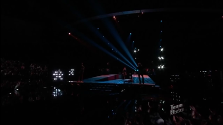The Voice 2015 Hannah Kirby - Top 8- 'We Don't Need Another Hero'