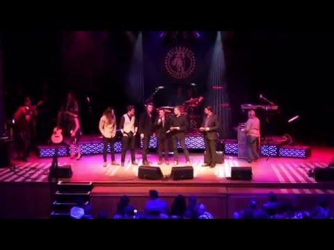Nashville Universe Awards 11/7/16 Wild Horse Saloon Promo