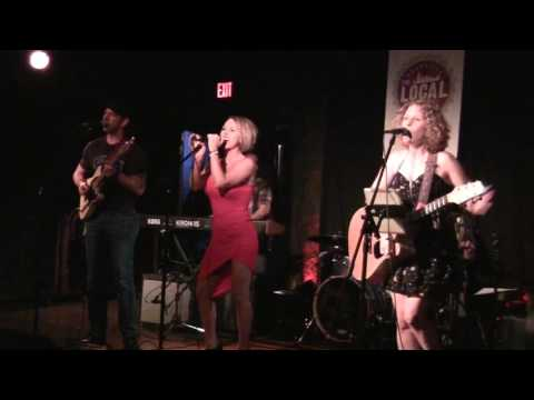 Renea Roberts live @ BB King's Nashville TN 2016