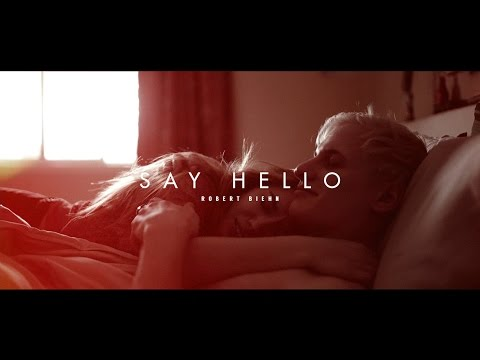 """Say Hello"" (2016) 