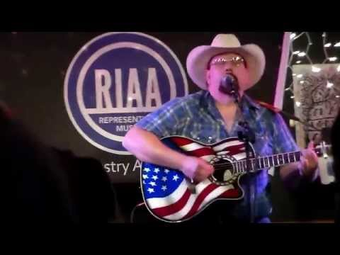 She said you know I'm Trouble by P-E-Z @ The Bluebird Cafe