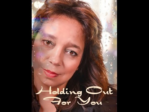 Holding Out For You - Artist/Singer: Victoria Eman