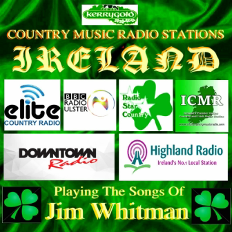 Radio Stations Ireland