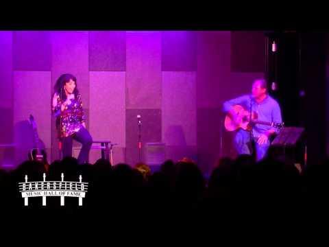 Kim McAbee-Carter and Kyle Carter Duet - Valentine's Day Concert