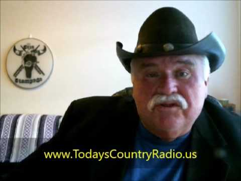 Todays Country Radio with your Host Jimmy Stix