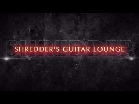 Shredder's Guitar Lounge: Gibson Les Paul 2016 Standard High Performance Guitar Demo and Review