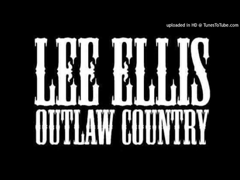 Lee Ellis - Lonsome Song Cover