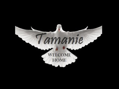 """Welcome Home""  Official Music Video by Tamanie"