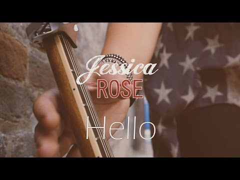 Adele - Hello (Jessica Rose Cover)