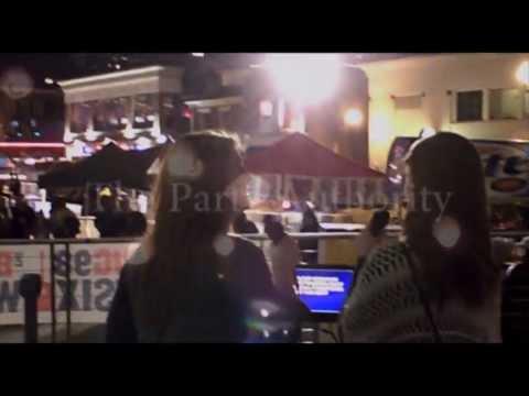 Nashville Party Authority