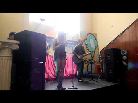 Katlyn Lowe - Jax Idol Contestant - One Hit Wonder Night