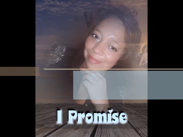 I Promise - Artist/Singer Victoria Eman