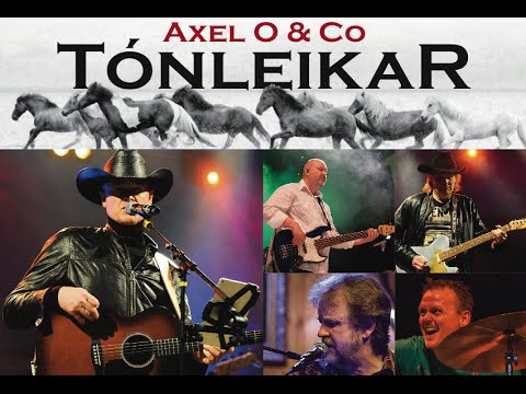 Country Man - Music Video - Axel O & Co  2015