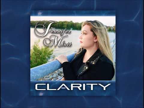 Jennifer Mlott - Clarity (Cover)