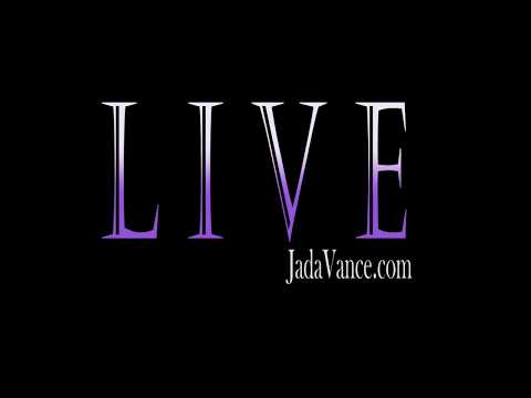Jada Vance LIVE performances 2017