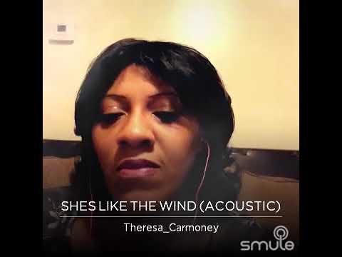 She's Like The Wind - Patrick Swayze