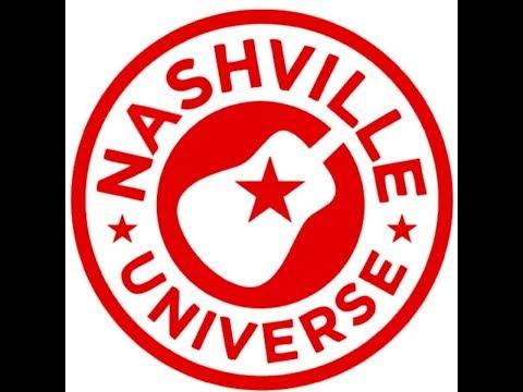 4 NASHVILLE UNIVERSE AWARDS NOMINATIONS ANNEMARIE PICERNO