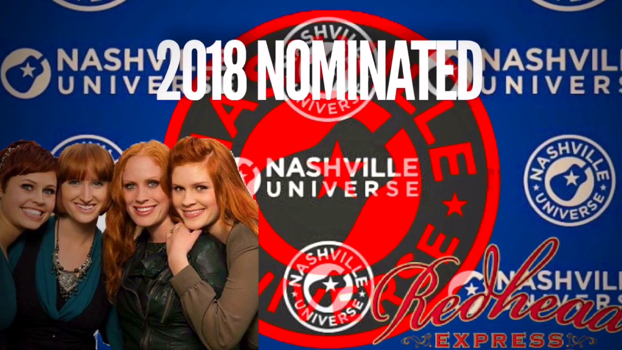 (Promo) for Redhead Express (Nominated)